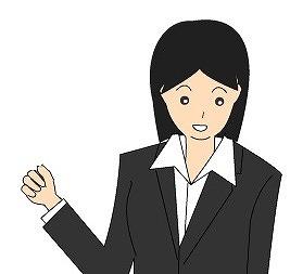 スタッフ画像 女性