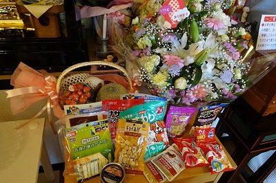2019.5.22 黒﨑様歩笑ちゃん 個別供養10