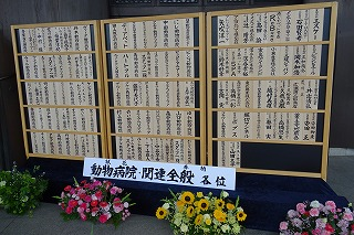 2019.7.21 動物慰霊祭大法要23