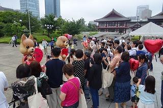 2019.7.21 動物慰霊祭大法要88