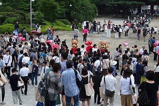 2019.7.21 動物慰霊祭大法要80