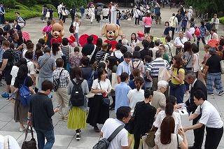 2019.7.21 動物慰霊祭大法要87
