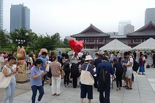 2019.7.21 動物慰霊祭大法要15