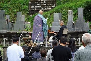 2019.9.21 JKC動物霊園慰霊祭6