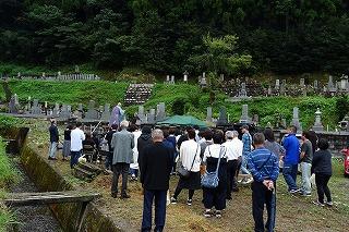 2019.9.21 JKC動物霊園慰霊祭3