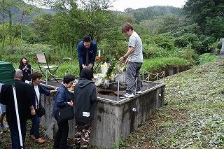 2019.9.21 JKC動物霊園慰霊祭19