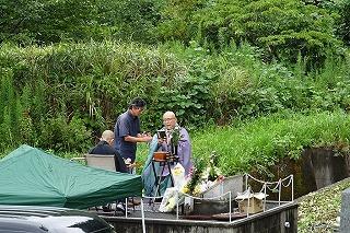 2019.9.21 JKC動物霊園慰霊祭9
