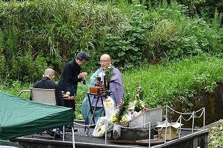2019.9.21 JKC動物霊園慰霊祭10