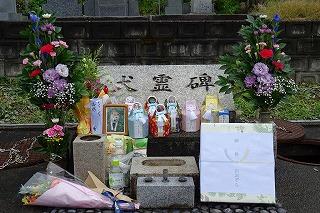 2019.9.21 JKC動物霊園慰霊祭4
