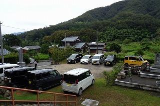 2019.9.21 JKC動物霊園慰霊祭