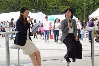 2019.9.14 中央行事フェスティバル19