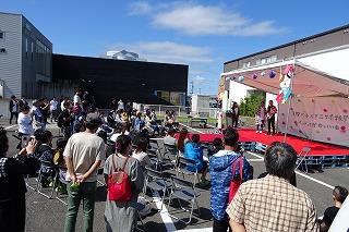2019.10.6 国際ペット×アニサポ 学校祭34